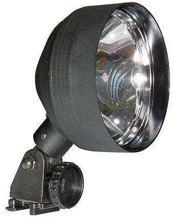 Фонарь-прожектор LIGHTFORCE NIGHTHUNTER-110-PACK (12V) 40.500cd (лампа-GL09: 30W) R34830