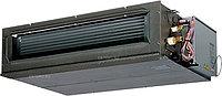 Канальная сплит-система Mitsubishi Heavy Industries FDU100VNP-W Standart Inverter, высоконапорная