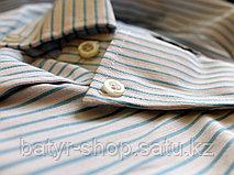 Классическая мужская рубашка. Важные советы по выбору!