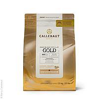 Finest Belgian Chocolate Gold - Callebaut 30,4%
