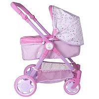 Коляска многофункциональная для кукол (стульчик, качели, кресло) 7 в 1 Baby Born, фото 1