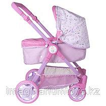 Коляска многофункциональная для кукол (стульчик, качели, кресло) 7 в 1 Baby Born