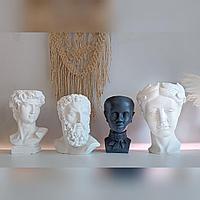 Скульптурное кашпо