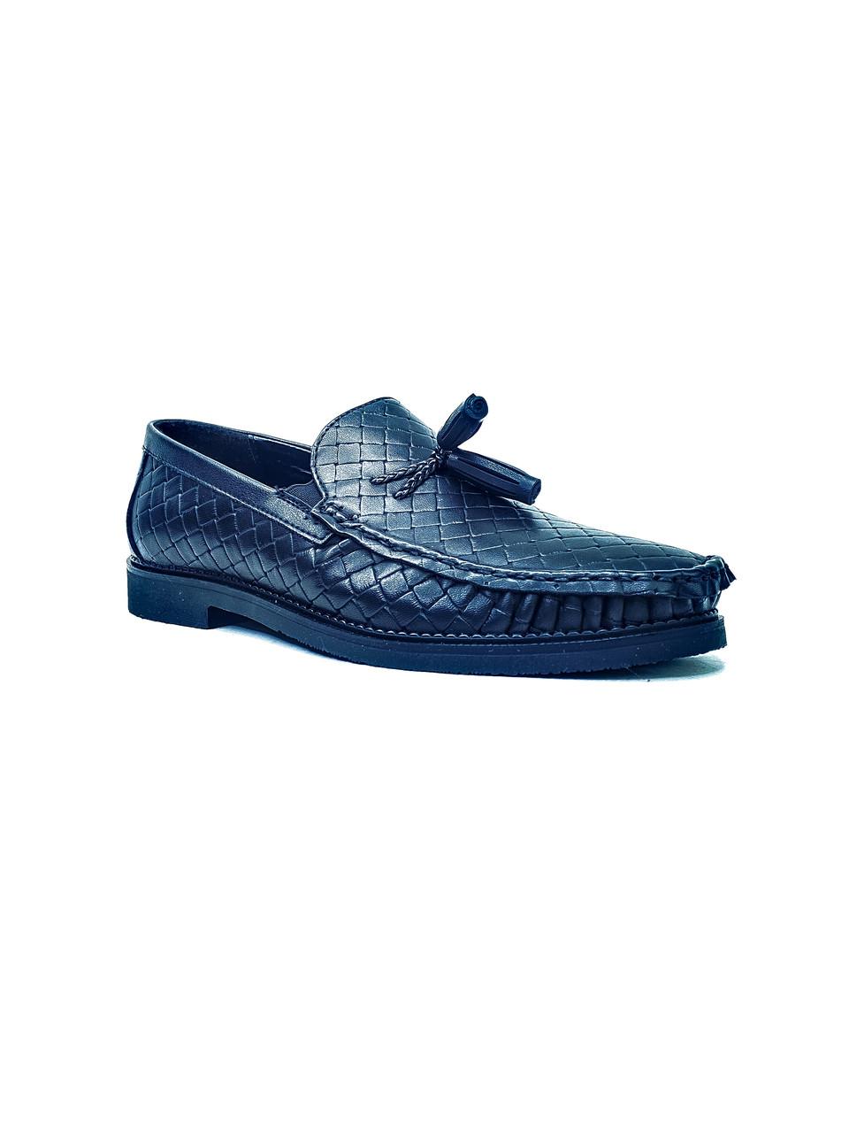 Мужские туфли - фото 4