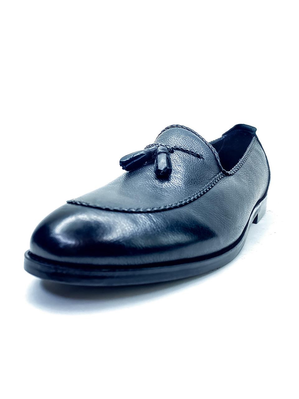 Мужские туфли - фото 5