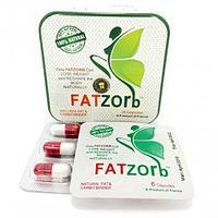 Капсулы для похудения «Фатзорб»