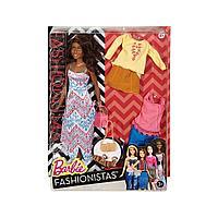 """Mattel Barbie Куклы из серии """"Игра с модой"""" с набором одежды"""