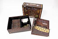 """НАБОР. """"Гарри Поттер. Битва за Хогвартс"""" (БАЗА) + Доп. набор """"ГП. Чудовищная коробка, фото 3"""