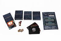 """НАБОР. """"Гарри Поттер. Битва за Хогвартс"""" (БАЗА) + Доп. набор """"ГП. Чудовищная коробка, фото 6"""