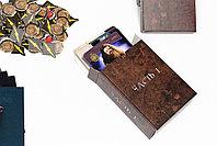 """НАБОР. """"Гарри Поттер. Битва за Хогвартс"""" (БАЗА) + Доп. набор """"ГП. Чудовищная коробка, фото 5"""