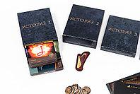 """НАБОР. """"Гарри Поттер. Битва за Хогвартс"""" (БАЗА) + Доп. набор """"ГП. Чудовищная коробка, фото 9"""