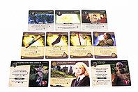 """НАБОР. """"Гарри Поттер. Битва за Хогвартс"""" (БАЗА) + Доп. набор """"ГП. Чудовищная коробка, фото 10"""