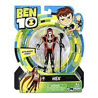 Ben 10 Фигурка Хекс Магический Посох