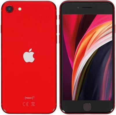 Смартфон Apple iPhone SE 128GB RED