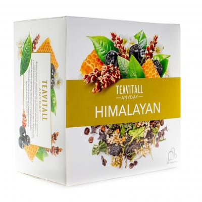 """Чайный напиток ежедневный TeaVitall Гималайский Anyday """"Himalayan"""""""