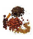 Набор трав и специй Рябина на коньяке (Дед Алтай), фото 2