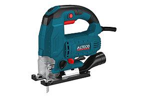 Лобзик ALTECO JS 750 740Вт 0-3100об/мин ход-23мм маятник. ход дер-105мм сталь-10мм