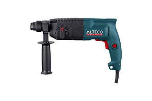 Перфоратор ALTECO RH 650-24 SDS+ 620Вт 2.8Дж 0-4850уд/мин 0-870об/мин