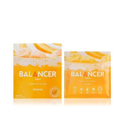 "Коктейль со вкусом ""Банан"" Banalcer"