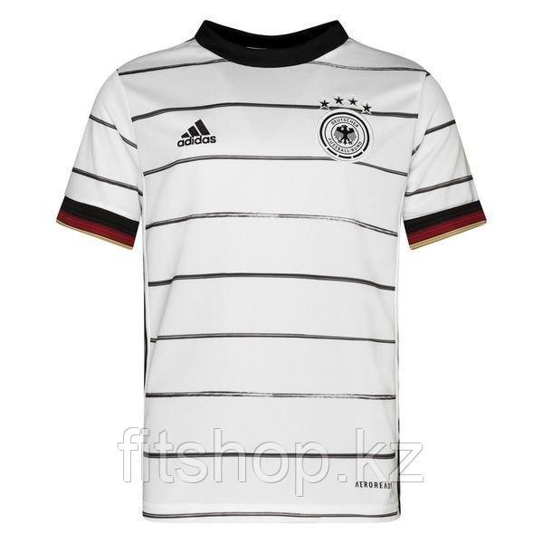 Сборная Германия майка игровая ЕВРО 2020 домашняя
