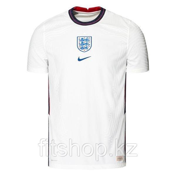Сборная Англия майка игровая ЕВРО 2020 домашняя