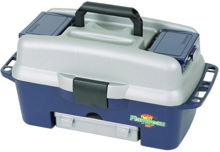 Ящик FLAMBEAU 1704 (43x21x20см)(коробочки: 3шт.) R37505 - фото 3