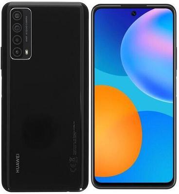 Смартфон Huawei P Smart 2021 128 ГБ черный