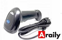 Ручной сканер штрих кодов AT-810 1D Bluetooth