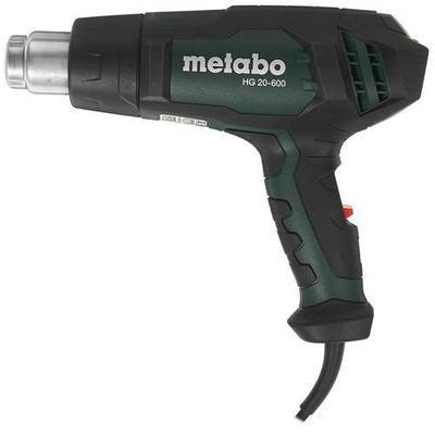 Технический фен Metabo HG 20-600 602066000