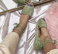 Женские сандалии Matmazel