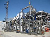 Станция очистки сточных вод от солей от 200 л/ч