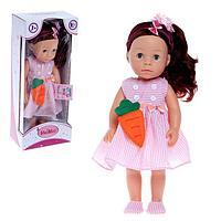 Кукла классическая «Паола» в летнем платье, высота 36 см