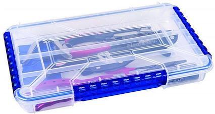 Ящик FLAMBEAU WP5000 (36x23x5см) R37649