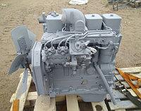 Двигатель для экскаватора Hyundai R1400W, R140