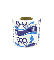Бумага туалетная ЕСО мини 1-сл.