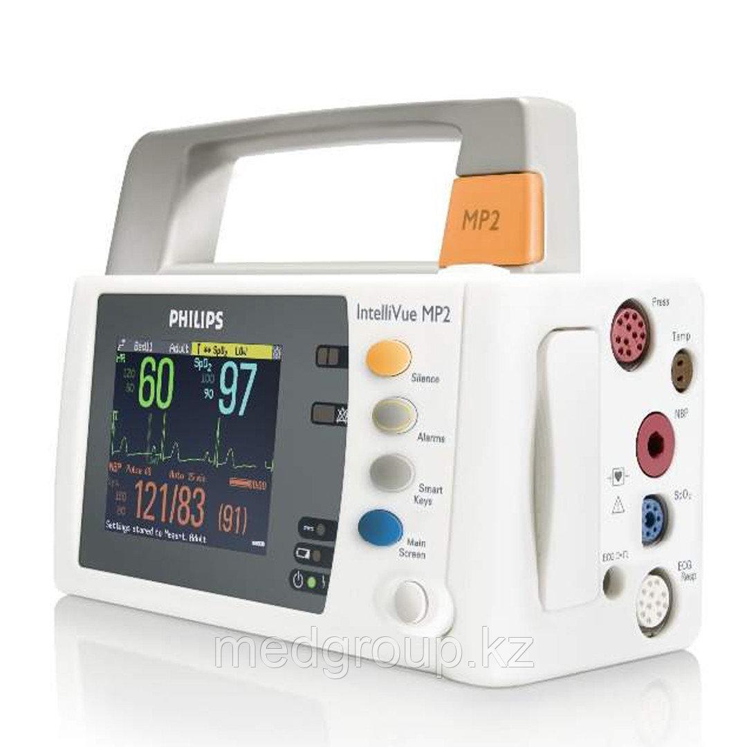 Портативный монитор пациента Philips IntelliVue MP2