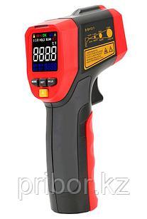 Термометр инфракрасный (пирометр)  UNI-T UT301A+ (-32°С  +420°С). Внесён в реестр РК