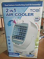 Air Cooler 2 in 1, фото 1