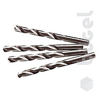 Сверло по металлу, 4 мм, HSS Co-5% // MATRIX