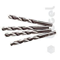 Сверло по металлу, 4,8 мм, HSS Co-5% // MATRIX
