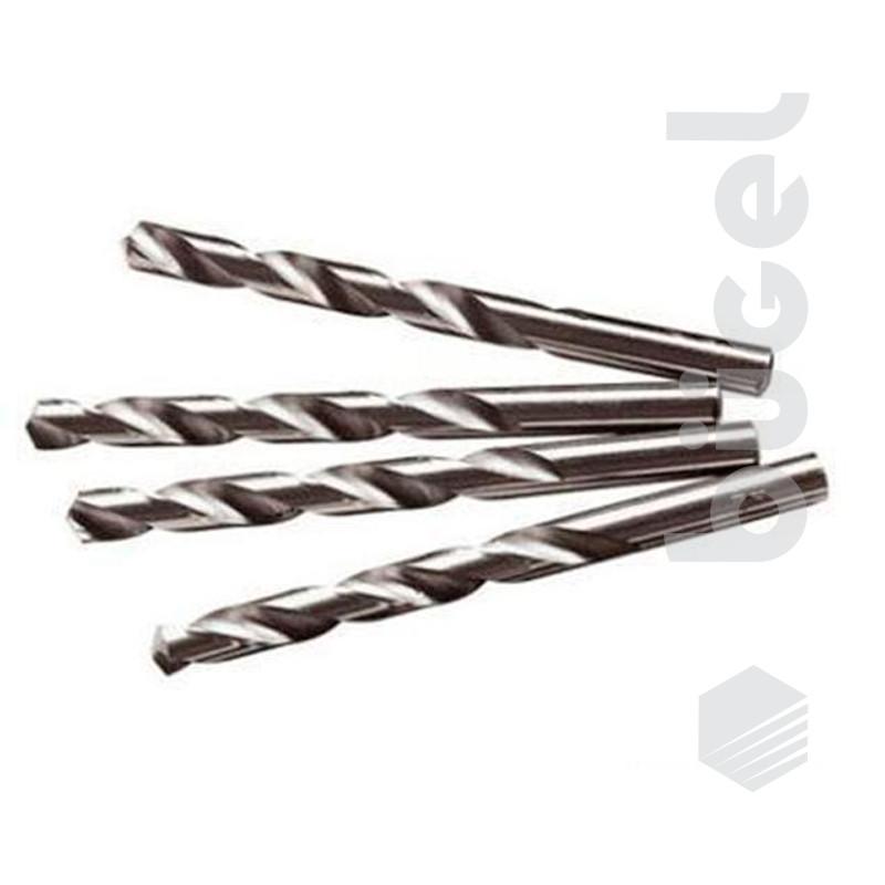 Сверло по металлу, 9 мм, HSS Co-5% // MATRIX