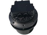 Гидравлический мотор хода для гусеничного экскаватора Hyundai Robex R305LC-7.