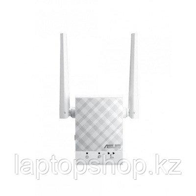 Беспроводной повторитель ASUS RP-AC51 стандарта Wi-Fi 802.11ac
