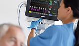 Портативный прикроватный монитор пациента Philips IntelliVue MX450, фото 3