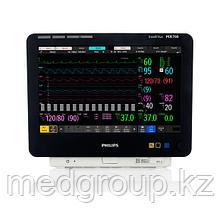 Портативный прикроватный монитор пациента Philips IntelliVue MX700