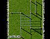 Воркаут BS-3, фото 5