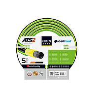 Садовый пятислойный шланг GREEN ATS 5/8(15мм) 50м 15-111 | CELLFAST(Польша)