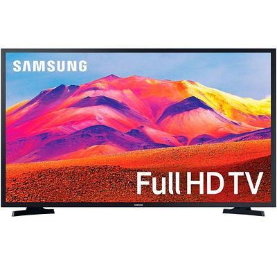 Телевизор SAMSUNG UE43T5300AUXCE Smart Full HD черный