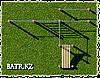Воркаут BS-17, фото 5