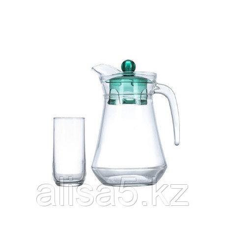 PLAIN набор для напитков 7 предметов, шт